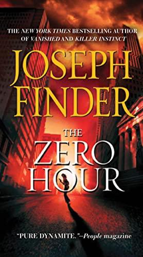 9780312934927: The Zero Hour
