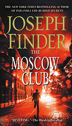 9780312934934: The Moscow Club