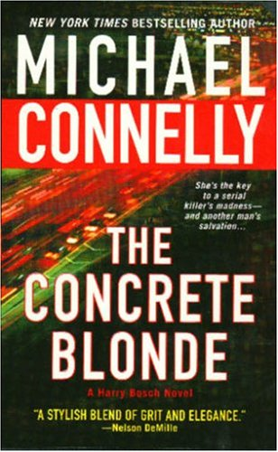9780312935085: The Concrete Blonde (Harry Bosch)