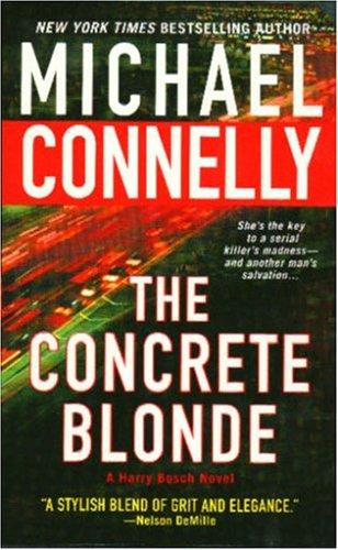 The Concrete Blonde 3