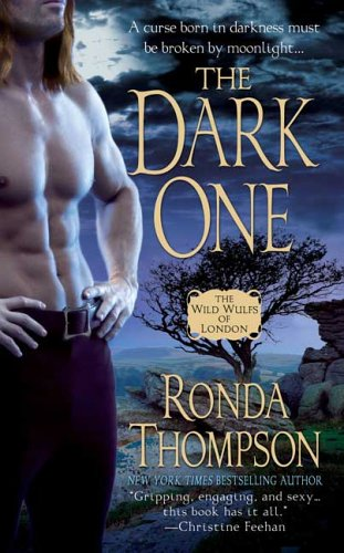 9780312935733: The Dark One (The Wild Wulfs of London)