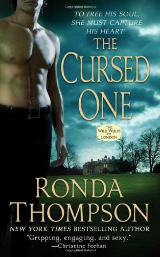 9780312935757: The Cursed One (Wild Wulfs of London)