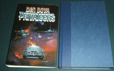 Privateers: Bova, Ben