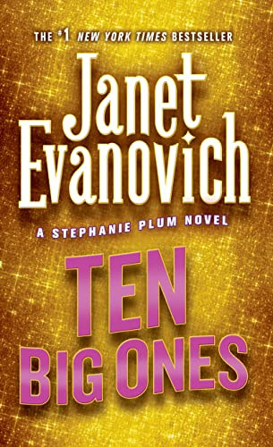 9780312936228: Ten Big Ones (Stephanie Plum Novels)