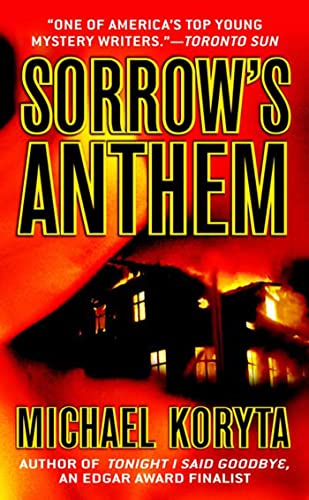 9780312936600: Sorrow's Anthem (Lincoln Perry, 2)