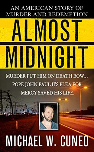 9780312936754: Almost Midnight: An American Story of Murder and Redemption (St. Martin's True Crime Library)