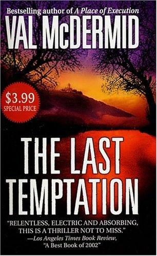 9780312936914: The Last Temptation: A Novel (Dr. Tony Hill and Carol Jordan Mysteries)
