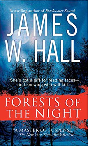 9780312937010: Forests of the Night