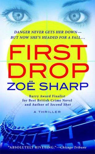 9780312937041: First Drop