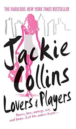 9780312937089: Lovers & Players: A Novel