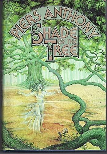 Shade of the Tree: Anthony, Piers