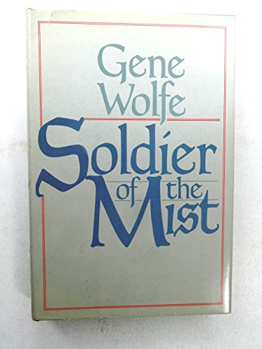 9780312937348: Soldier of the Mist