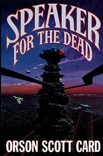 9780312937386: Speaker for the Dead (Ender Wiggin Saga)