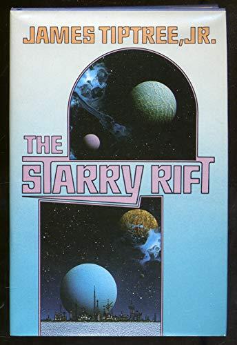 9780312937447: The Starry Rift