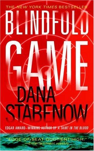 9780312937553: Blindfold Game