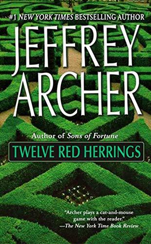 9780312937713: Twelve Red Herrings