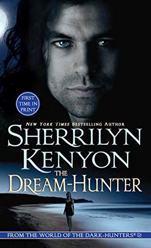 9780312938819: The Dream-Hunter (Dark-Hunters: Dream-Hunters)