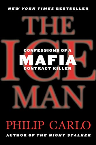 9780312938840: The Ice Man: Confessions of a Mafia Contract Killer