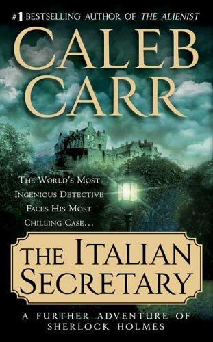 9780312939137: The Italian Secretary: A Further Adventure of Sherlock Holmes