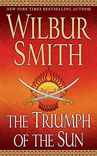 9780312939182: The Triumph of the Sun (The Courtney)