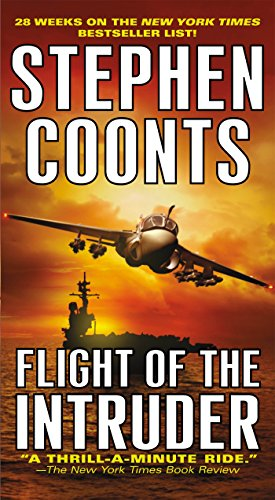 9780312939472: Flight of the Intruder (Jake Grafton Novels)