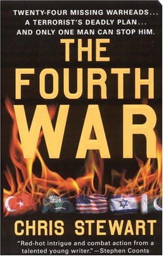 The Fourth War: Chris Stewart