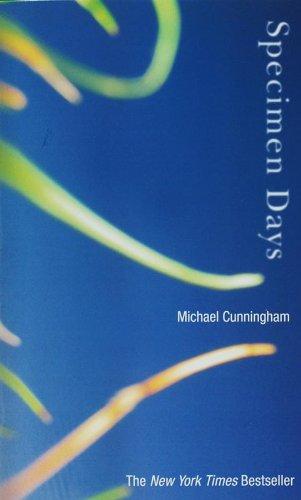 9780312939953: Speciman Days