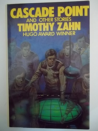 Cascade Point and Other Stories: Zahn, Timothy