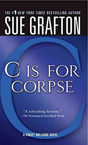 9780312940539: Sue Grafton 28-copy: With 8 a Is for Alibi, 4 Each B Is for Burglar, C Is for Corpse, D Is for Deadbeat, E Is for Evidence, F Is for Fugitive