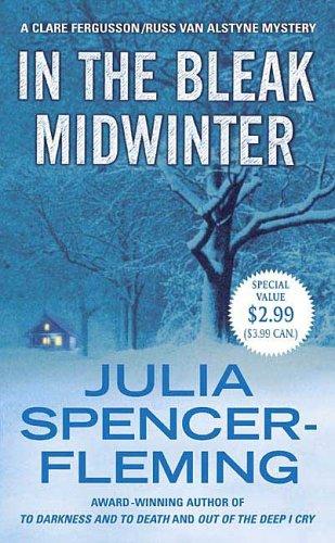 9780312940553: In the Bleak Midwinter (Clare Fergusson/Russ Van Alstyne Mysteries)