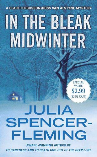 9780312940553: In the Bleak Midwinter (Reverend Clare Fergusson)