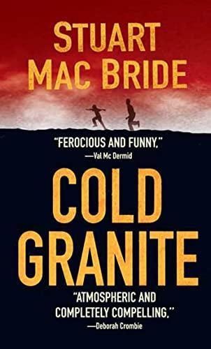 9780312940591: Cold Granite (Logan McRae)