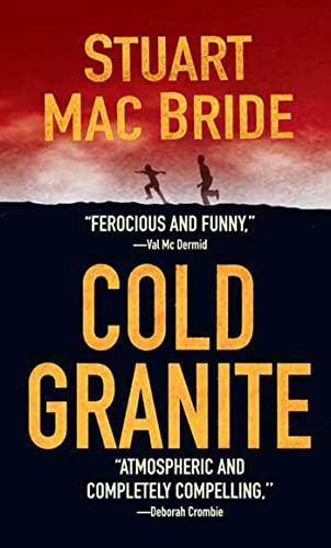 9780312940591: Cold Granite (Logan McRae)
