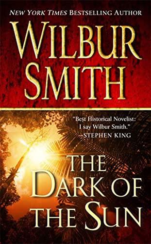 9780312940690: The Dark of the Sun