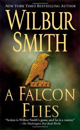 9780312940713: A Falcon Flies (Ballantyne Novels)
