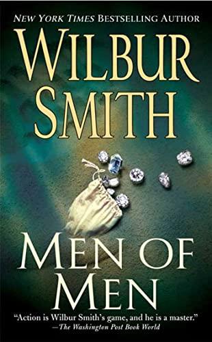 9780312940720: Men of Men (Ballantyne Novels)