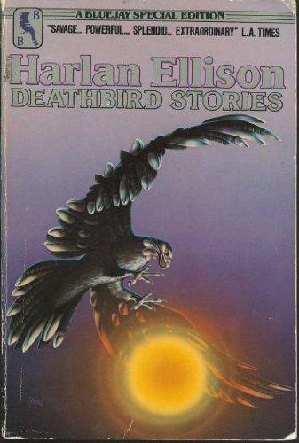 9780312940843: Deathbird Stories