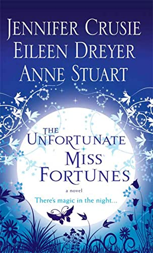 9780312940980: The Unfortunate Miss Fortunes: A Novel