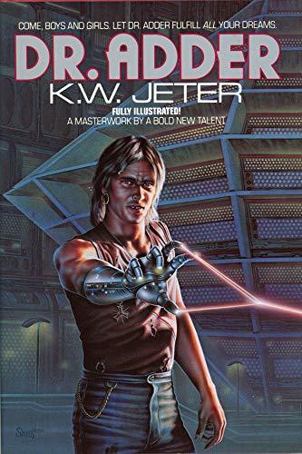 Dr. Adder: Jeter, K. W.