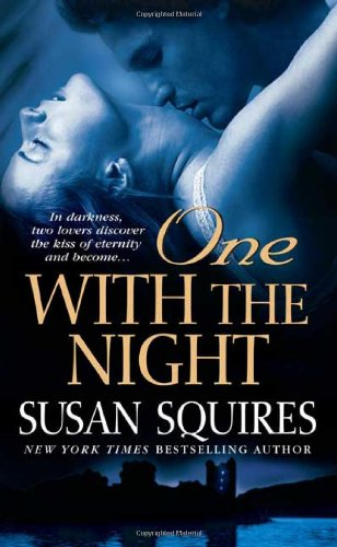 9780312941024: One with the Night (The Companion Series)