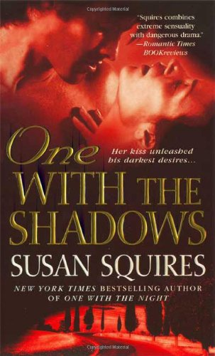 9780312941031: One with the Shadows (The Companion Series)