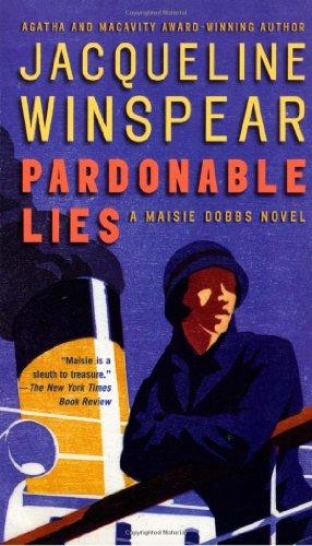 9780312941062: Pardonable Lies
