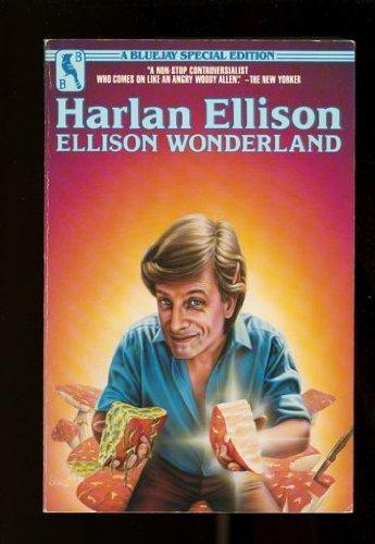 9780312941338: Ellison Wonderland