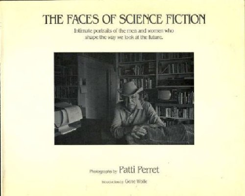 The Faces of Science Fiction: Perret, Patti