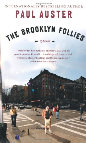 9780312941574: The Brooklyn Follies