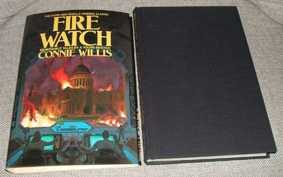 9780312941628: Fire Watch