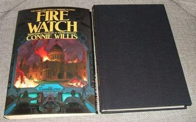 Fire Watch: Willis, Connie