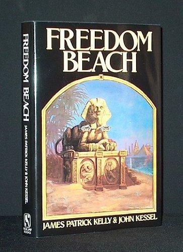 9780312941673: Freedom Beach