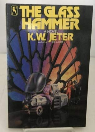 9780312941734: The Glass Hammer