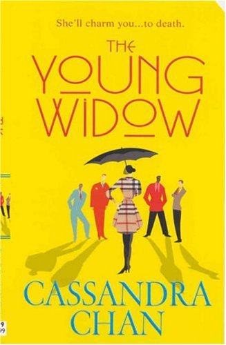 9780312941888: The Young Widow (Phillip Bethancourt and Jack Gibbons Mysteries)